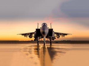 F-15SA战斗机