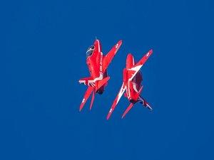 红箭飞行表演队