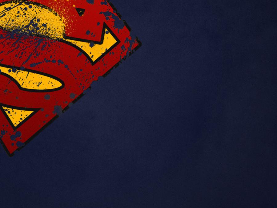 无头超人抠图素材