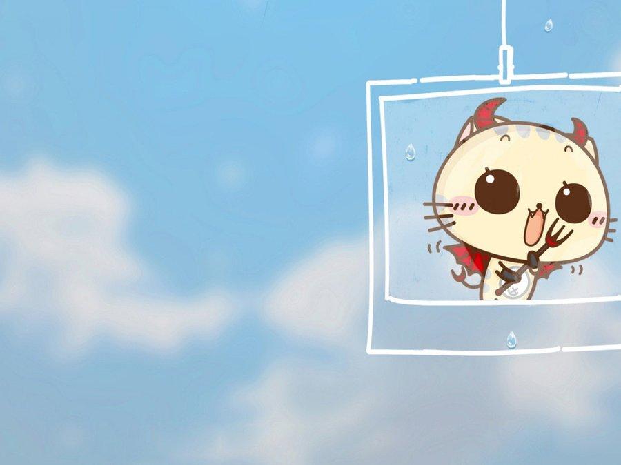 cc猫表情包 搽汗分享展示