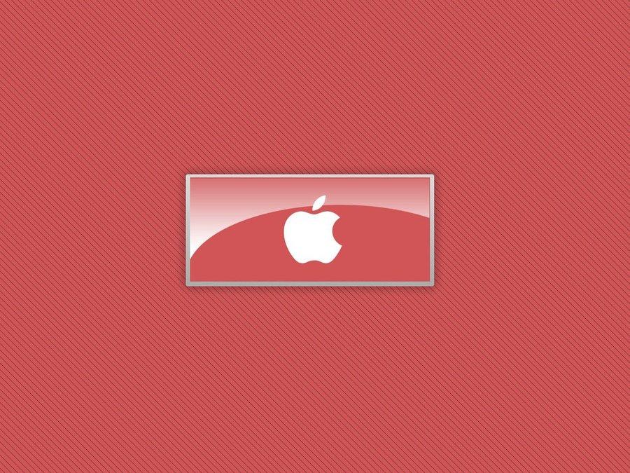 苹果logo步骤