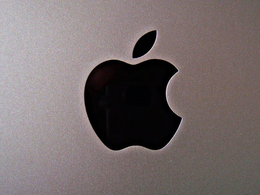 苹果logo
