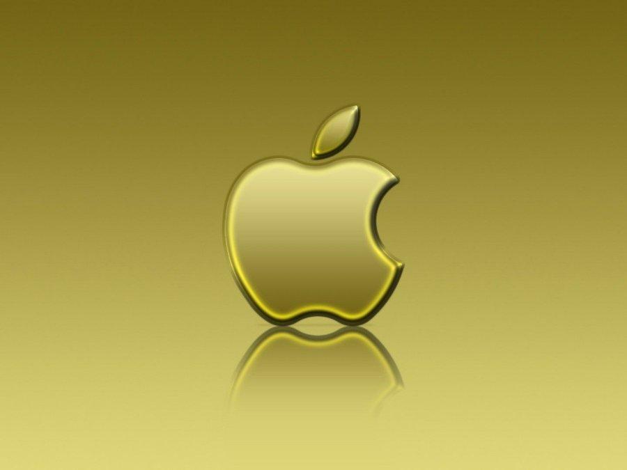 苹果标志高清设计图