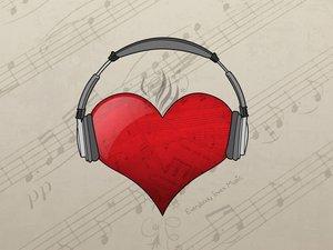 每个人都喜欢听音乐