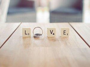 愛情的承諾
